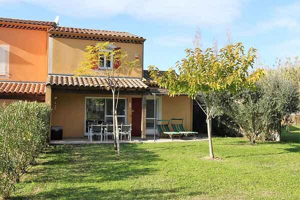 Ferienhaus in Arles