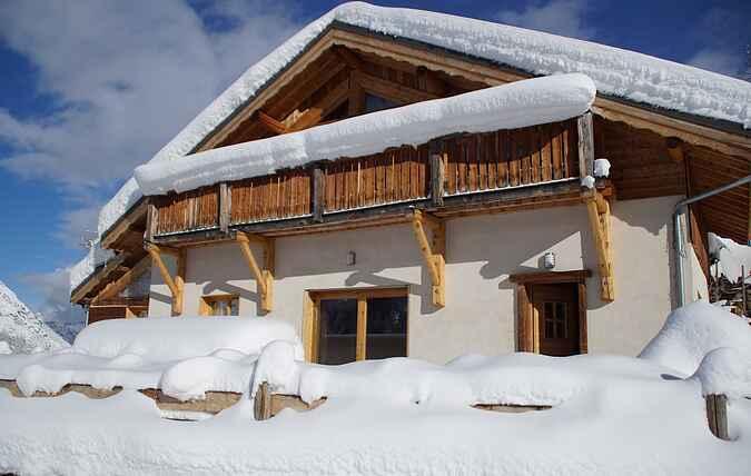Cottage mh67086