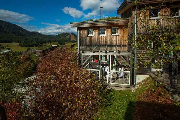 Cottage in Gemeinde Hohentauern