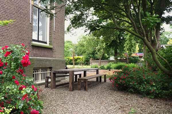 Sommerhus i Enkhuizen