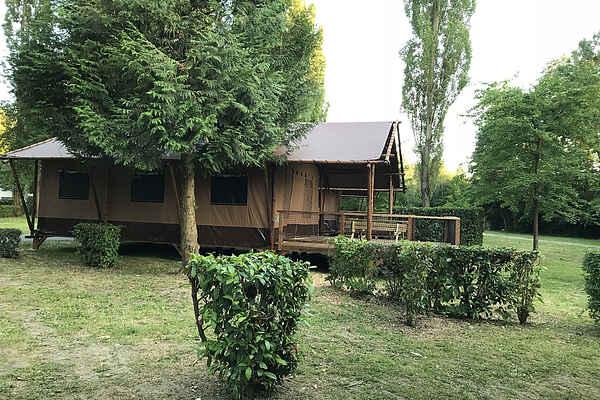 Sommerhus i Bouleurs