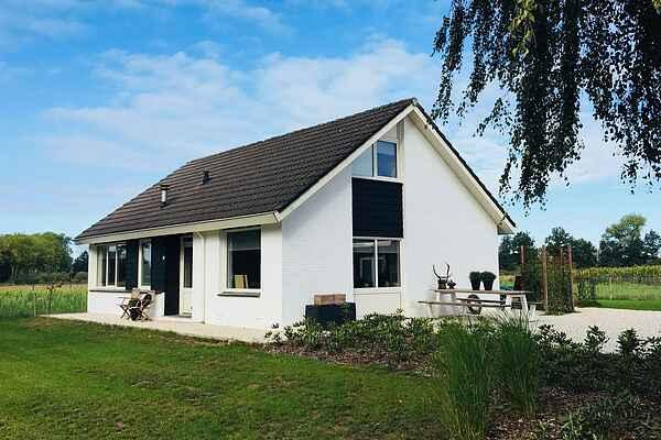 Sommerhus i Nistelrode