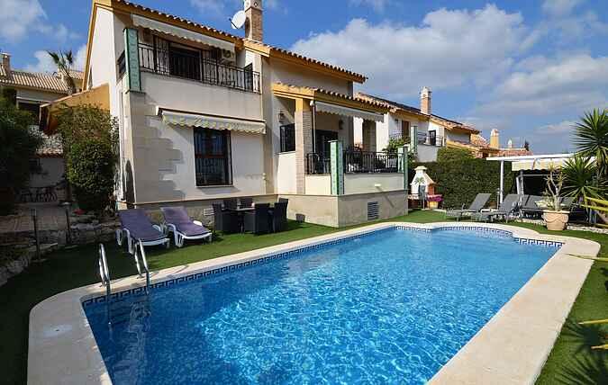 Villa mh33940