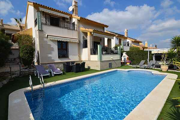 Villa i Algorfa