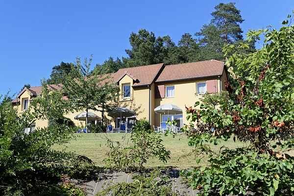 Sommerhus i Marcillac-Saint-Quentin