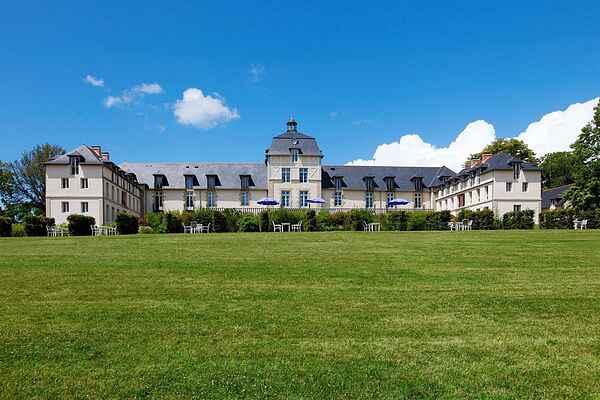 Ferienwohnung in Larmor-Baden