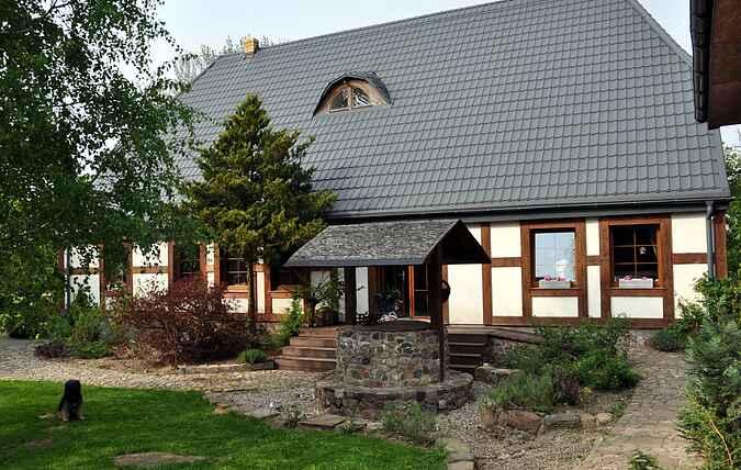 Cottage mh67281