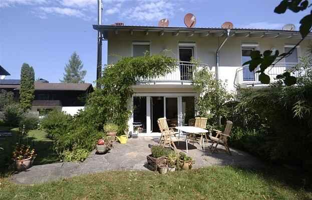Casa in città in Söcking