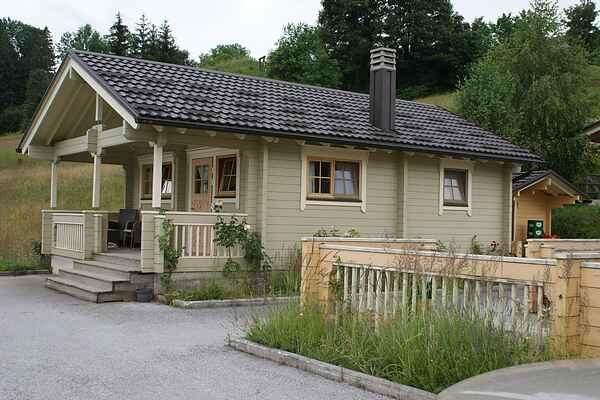 Sommerhus i Ravna Gora