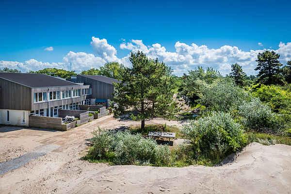 Ferielejlighed i Schiermonnikoog