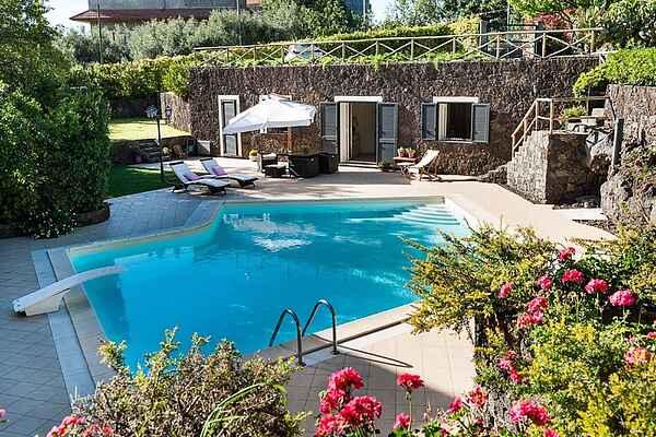 Villa i Ragalna