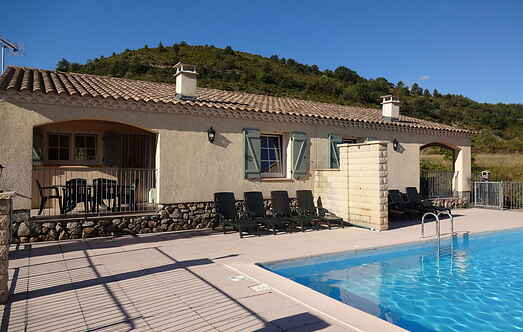 Holiday home mh67550
