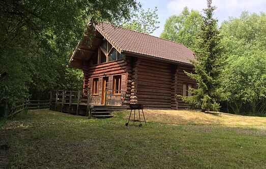 Cottage mh26450