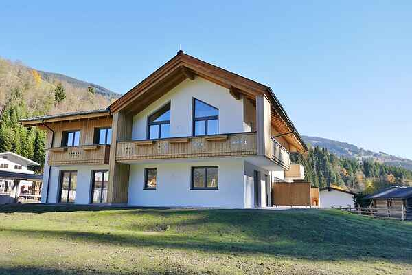 Hytte i Saalbach