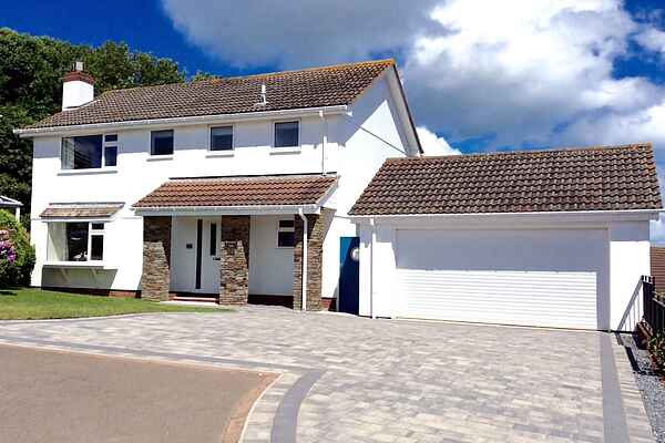 Holiday home in Brixham