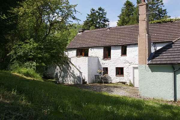 Sommerhus i Eden District