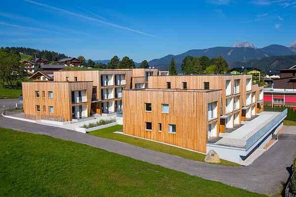 Ferielejlighed i Rohrmoos-Untertal