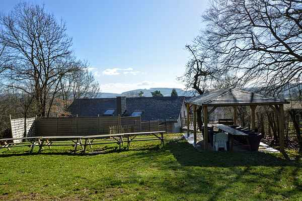 Sommerhus i Lierneux