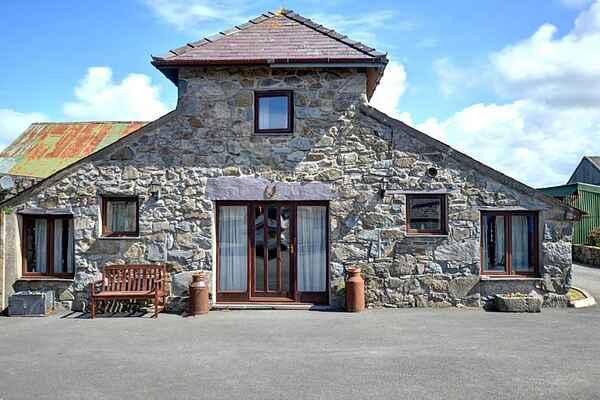 Sommerhus i Llanfaglan