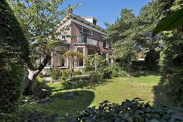 Villa i Duinwijk
