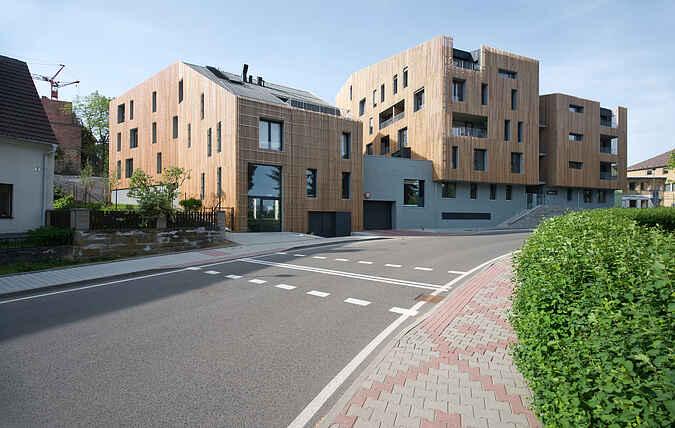 Apartment mh67776