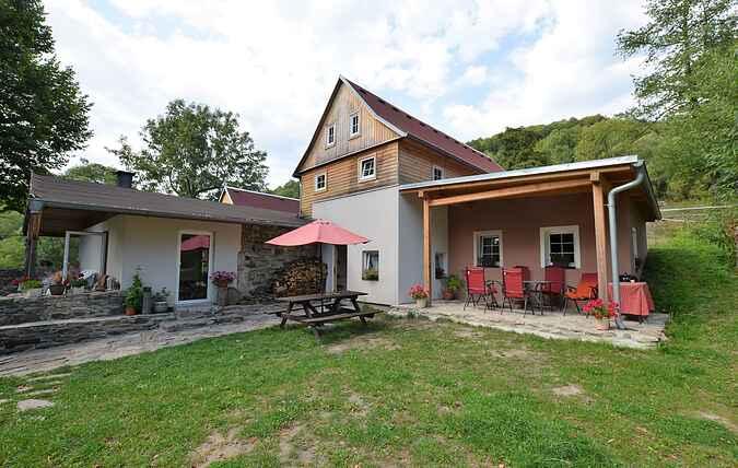 Casa rural mh67773
