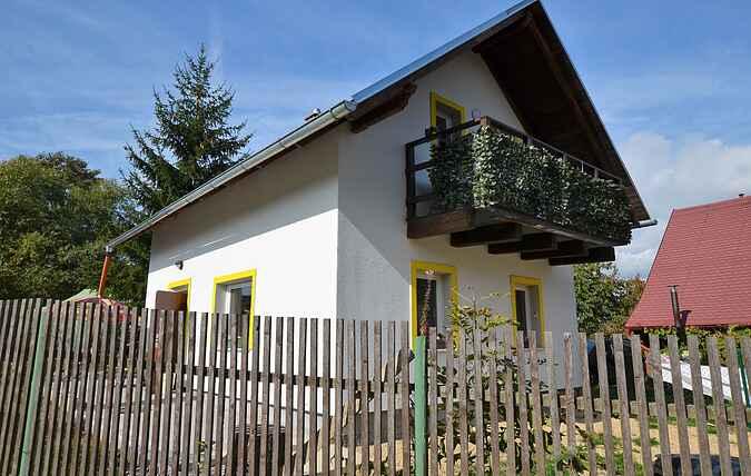 Casa de vacaciones mh67767