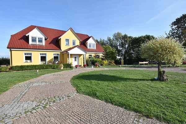 Sommerhus i Kühlungsborn