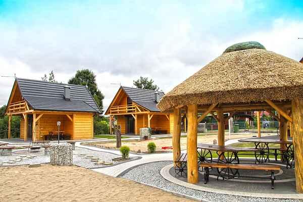 Sommerhus i Boryszynek