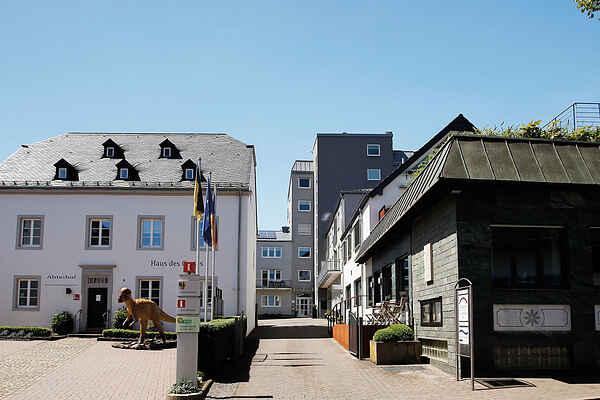 Sommerhus i Bollendorf