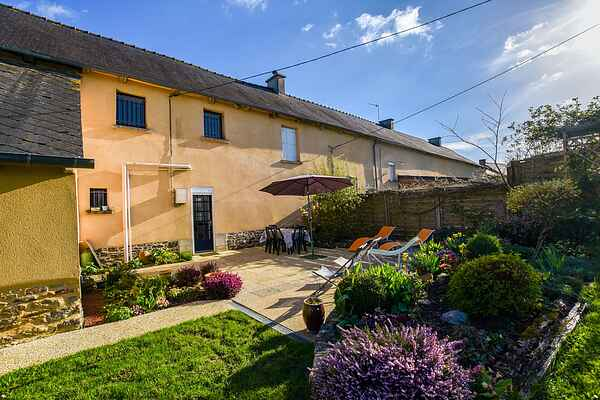 Holiday home in Langourla
