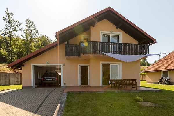 Sommerhus i Ogulin