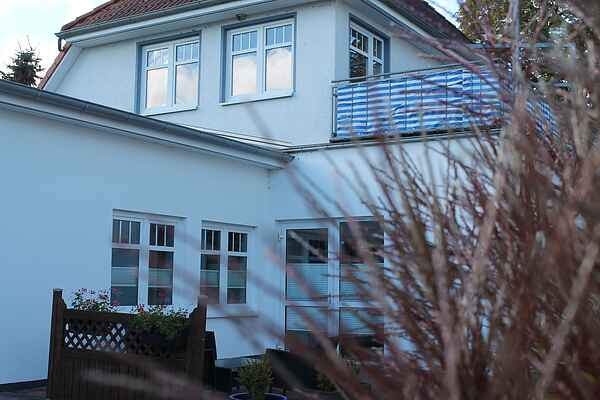Sommerhus i Hohenfelde