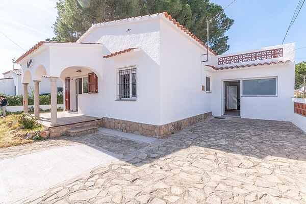 Sommerhus i Torroella de Montgrí