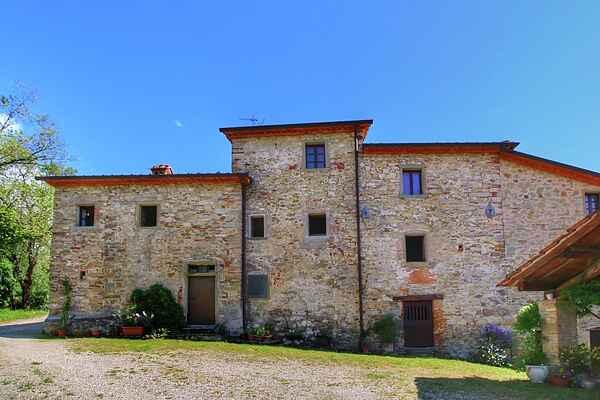 Hytte i Monte Santa Maria Tiberina