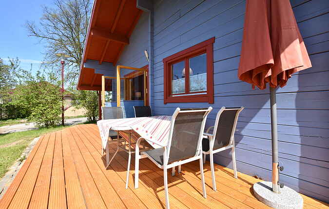 Holiday home mh57635