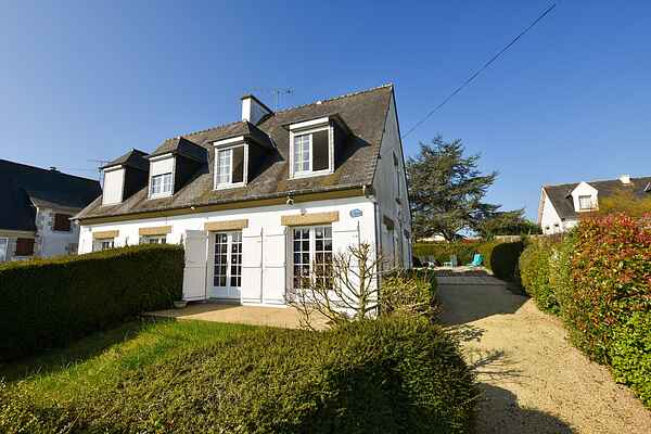 Holiday home in Saint-Cast-le-Guildo