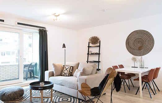 Apartment mh67913