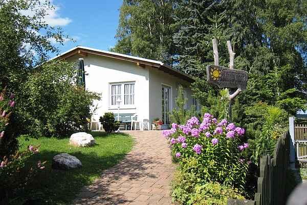 Sommerhus i Schwarzenbrunn