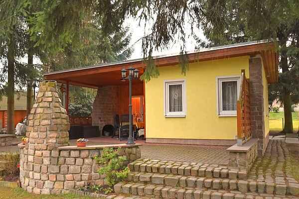 Sommerhus i Trieb