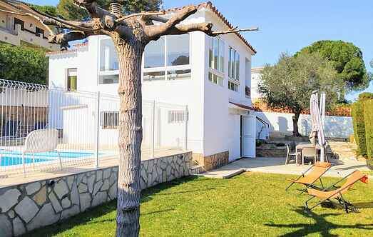 Holiday home mh67953