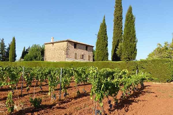 Villa i La Motte