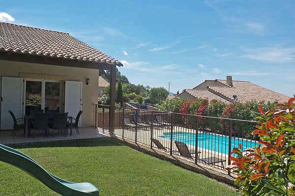 Villa i Aude