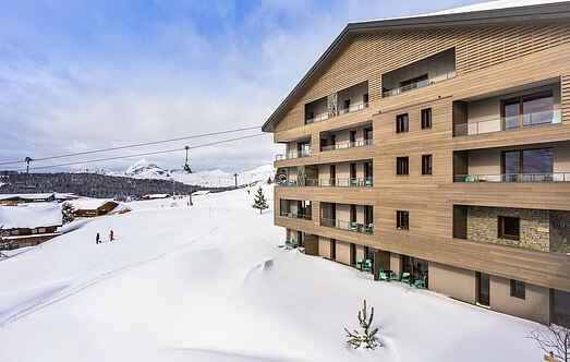 Apartment mh67967