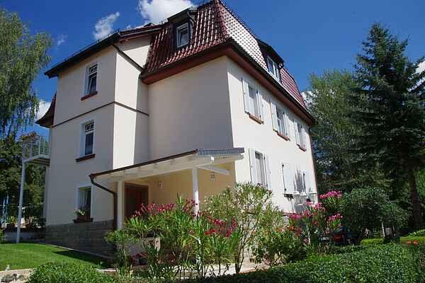 Apartamento en Mülsen Sankt Jacob
