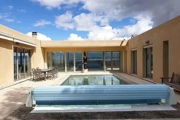 Villa in Méthamis