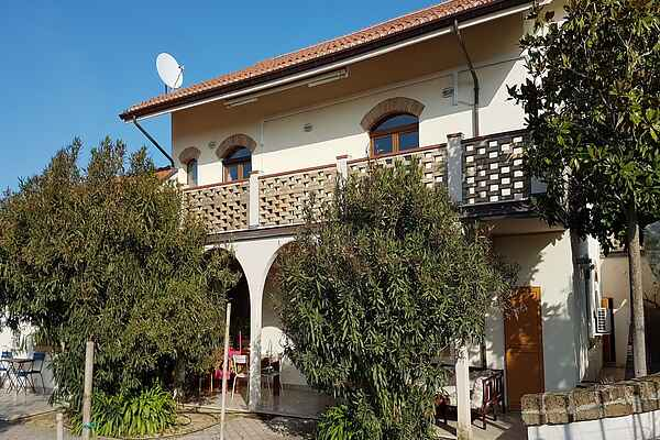 Sommerhus i Pescara