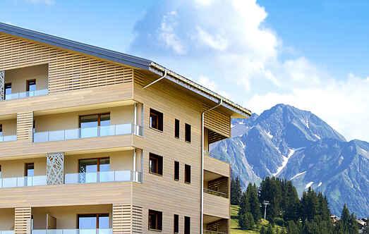 Apartment mh68083