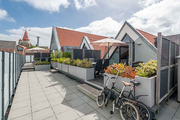 Ferielejlighed i Zuid-Holland