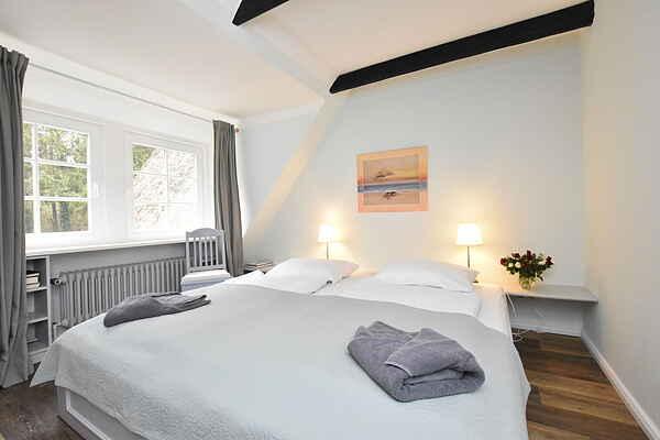 Apartment in Riepsdorf